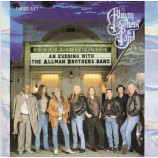 The Allman Brothers Band - An Evening With The Allman Brothers Band - First Set [Audio CD] - Audio CD