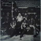 The Allman Brothers Band - The Allman Brothers Band At Fillmore East [Audio CD] - Audio CD