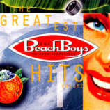 The Beach Boys - The Greatest Hits Volume 1: 20 Good Vibrations [Audio CD] - Audio CD