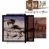 The Big Dish - Creeping Up On Jesus - LP