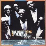 The Blind Boys Of Alabama - Amazing Grace [Audio CD] - Audio CD