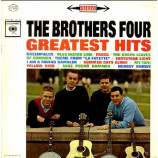 The Brothers Four - Greatest Hits [Vinyl] - LP