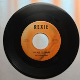 The Carter Bros - I'm Not To Blame / Voodoo Cha Cha Cha [Vinyl] - 7 Inch 45 RPM