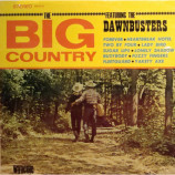 The Dawnbusters - The Big Country - LP