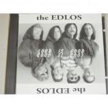 The Edlos - Loud Is Good - Audio Cassette