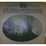 The Edwin Hawkins Singers - Let Us Go Into the House of the Lord [Vinyl] - LP