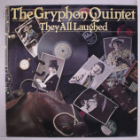 The Gryphon Quintet - They All Laughed [Vinyl] - LP
