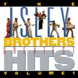 The Isley Brothers - Isley's Greatest Hits Volume 1 [Audio CD] - Audio CD