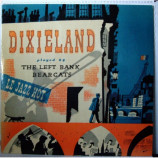 The Left Bank Bearcats - Dixieland - LP