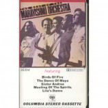 The Mahavishnu Orchestra - The Best Of Mahavishnu Orchestra - Audio Cassette