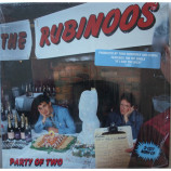 The Rubinoos - Party Of Two - LP