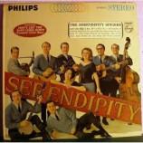 The Serendipity Singers - The Serendipity Singers - LP