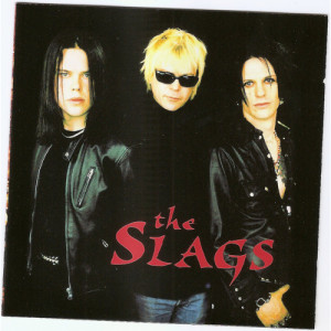 The Slags - The Slags [Audio CD] - Audio CD - CD - Album