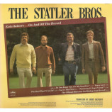 The Statler Brothers - Entertainers...On And Off The Record [Vinyl] - LP