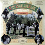 The Statler Brothers - The Statler Brothers Rides Again Volume 2 [Vinyl] - LP