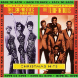 The Supremes And The Temptations - Christmas With The Supremes And The Temptations [Audio CD] - Audio CD