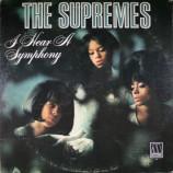 The Supremes - I Hear a Symphony [Vinyl] - LP
