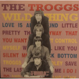 The Troggs - The World Of The Troggs / Wild Thing [Audio CD] - Audio CD