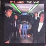 The Who - It's Hard [Vinyl] - LP