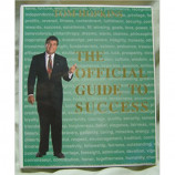 Tom Hopkins - The Official Guide to Success Vol 1 [Audio Cassette] - Audio Cassette