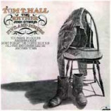 Tom T. Hall - The Rhymer And Other Five And Dimers [Vinyl] - LP