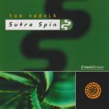 Tom Vedvik - Sutra Spin [Audio CD] - Audio CD
