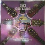 Tommy Garrett - 50 Guitars Go South Of The Border - LP