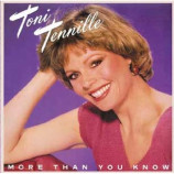 Toni Tennille - More Than You Know - LP