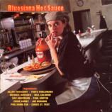 Toots Thielemans / Allen Toussaint / Michael Brecker / Ray Anderson - Bluesiana Hot Sauce [Audio Cassette] - Audio Cassette