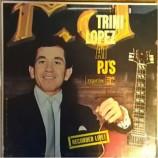 Trini Lopez - Trini Lopez At PJ's [Record] - LP