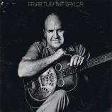 Tut Taylor - Friar Tut [Vinyl] - LP