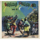 Various Artists - Fresh Reggae Hits Vol. 2 [Vinyl] - LP