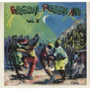 Various Artists - Fresh Reggae Hits Vol. 2 [Vinyl] - LP - Vinyl - LP
