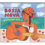 Various Artists - Putumayo Presents: Bossa Nova Around The World [Audio CD] - Audio CD