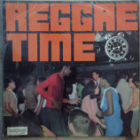 Various Artists - Reggae Time [Vinyl] - LP