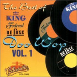 Various Artists - The Best Of King Federal and Deluxe Vol.1 [Audio CD] - Audio CD