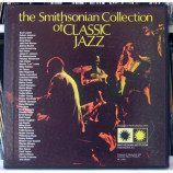 Various Artists - The Smithsonian Collection of Classic Jazz [Audio Cassette] - Audio Cassette