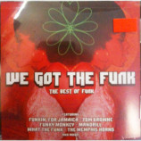 Various Artists - We Got The Funk The Best Of Funk [Audio CD] - Audio CD