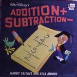 Walt Disney - Addition and Subtraction [Vinyl] - LP