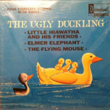 Walt Disney - Adventures of Little Hiawatha and His Friends; Elmer Elephant; The Ugly Duckling