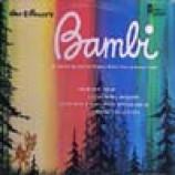Walt Disney - Bambi [Vinyl] - LP