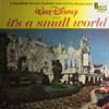 Walt Disney - It's a Small World [Vinyl] - LP
