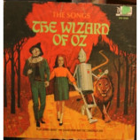 Walt Disney - Songs from the Wizard of Oz/The Cowardly Lion of Oz [Vinyl] - LP