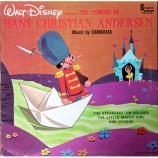 Walt Disney - Stories of Hans Christian Anderson [Vinyl] - LP