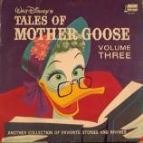 Walt Disney - Tales of Mother Goose (Vol. III) [Vinyl] - LP