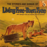 Walt Disney - The Story and Songs of Born Free/ Living Free [Vinyl] - LP