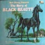 Walt Disney - The Story of Black Beauty [Vinyl] - LP