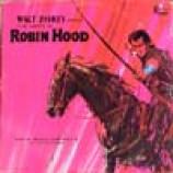 Walt Disney - The Story of Robin Hood [Vinyl] - LP