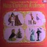 Walt Disney - Walt Disney Presents the Stories of Hans Christian Anderson [Vinyl] - LP