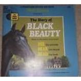 Walt Disney - Walt Disney Presents The Story Of Black Beauty - 7 Inch 33 1/3 RPM